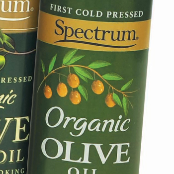 Spectrum Organic Olive Oil Spray