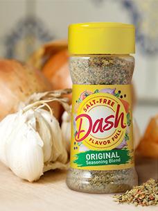dash original seasoning blend