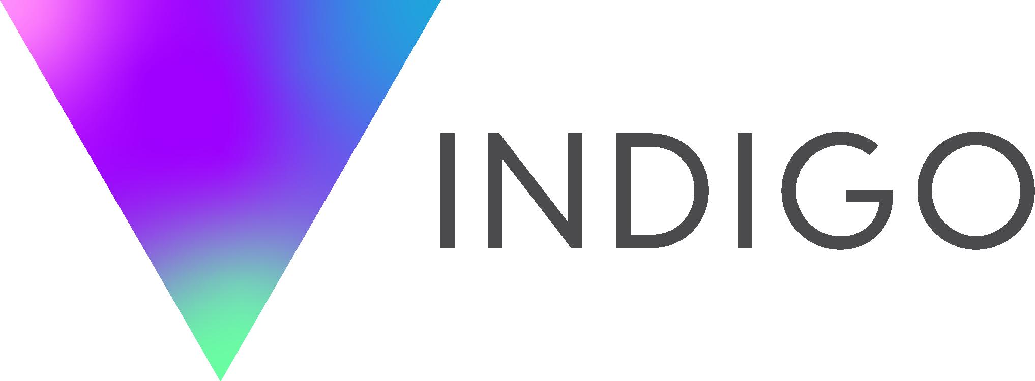 Indigo Awards Logo